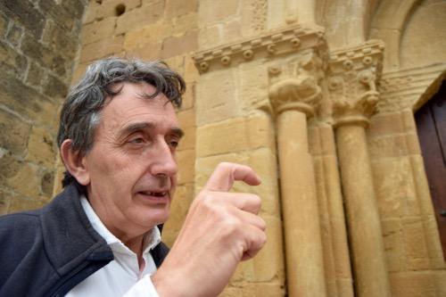 Jesús Pérez de Ciriza